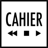 Cahier - Hoogstraten